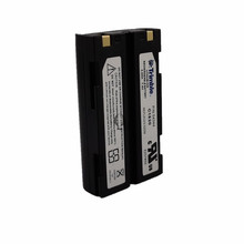 High Quality Compatible 3400mAh Battery 54344 For Trimble 5700 5800 R6 R7 R8 GPS RECEIVER