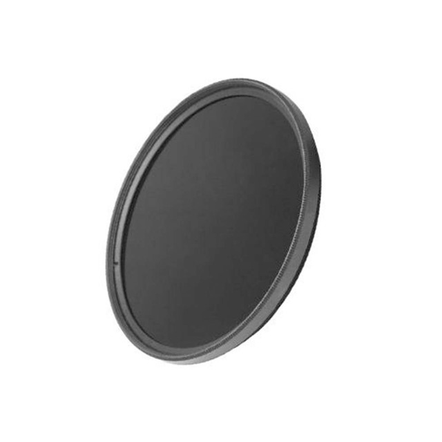 FOTGA Infrared Infra-red IR Filter 58mm 1000nm Pass X-Ray IR Filter 58mm-1000nm for Canon Sony Nikon Cameras