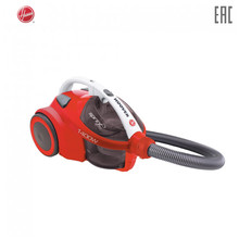 Vacuum Cleaners HOOVER 39001332 Household Appliances Cleaning vacuums cleaner Electric for the house purifier 1400-1799W