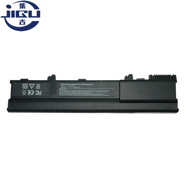 JIGU laptop Battery For dell XPS 1210 M1210 312-0435 451-10357 NF343 CG036 HF674 6 cells 4400MAH