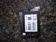 Nice product!!! I'm satisfated with the SSD!