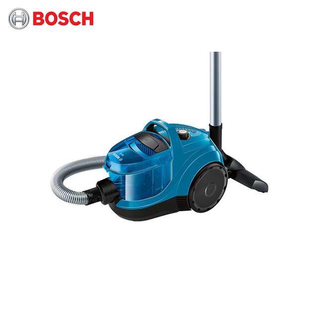 Vacuum cleaner Bosch BGC1U1550 BGC 1U1550 compact dustcontainer cyclone  Home Portable household dust container