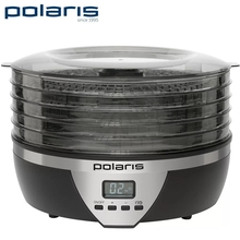 Dryer for vegetables and fruits Polaris PFD 2605D Dryer for vegetables and fruits Dehydrator for vegetables and fruits