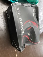 Package came in a bad shape but the headphones was undamage. It can be fragile especially the moving parts.  Works well and sound quality is ok. For that price it's value for money. Easy to sync too but no noise cancellation unless you turn up the volume.