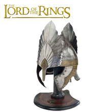 Lord of The Rings Helm of King Elendil