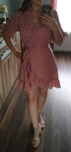 Beautiful dress, ideal for summer. Thanks